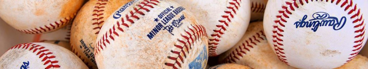 Minor League Baseballs